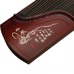 艺雅-兰香琴韵