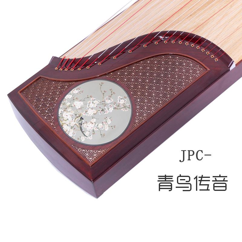 朱雀古筝JPC-青鸟传音