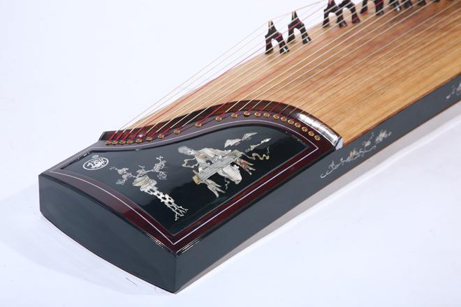 朱雀古筝06A型