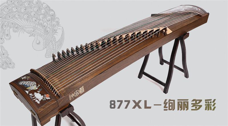 初学者买什么古筝好(知名古筝型号)