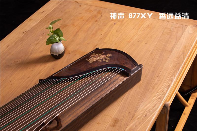 学古筝的好处以及买什么牌子古筝好?