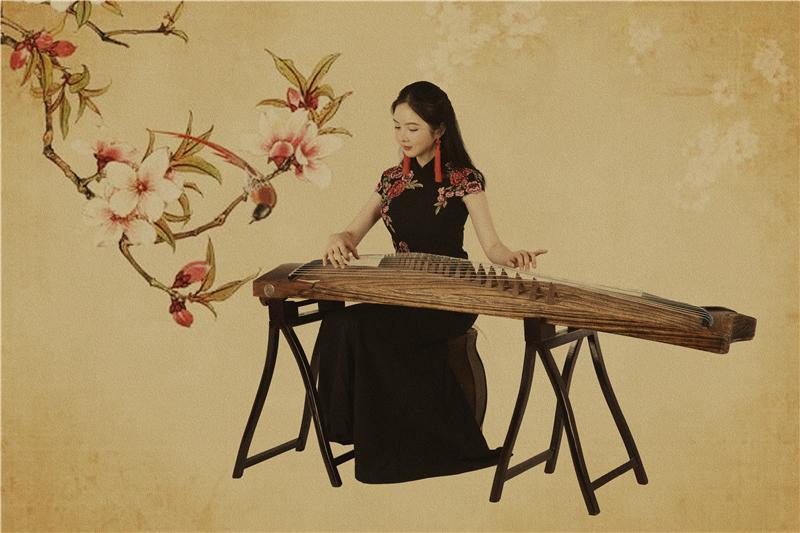 中国十大古筝品牌排行榜都有哪些古筝