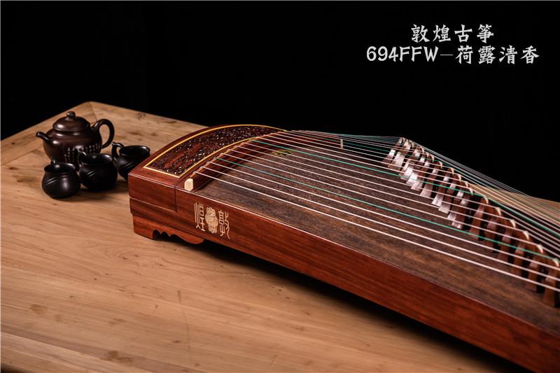 初学者买什么古筝好之『琴枫国乐』